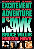 Hudson Hawk poster thumbnail