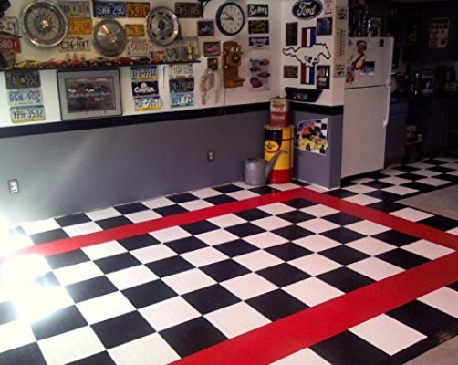 Top 10 Best Garage Floor Tiles