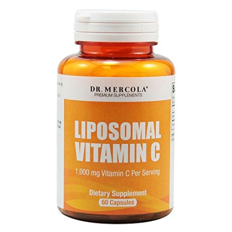 Dr-Mercola-Liposomal-Vitamin-C-1000mg-per-Serving-60-Capsules-30-Servings-Higher-Bioavailability-Potential-Protection-Against-Intestinal-Discomfort