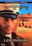 Legionnaire poster thumbnail