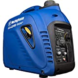 Westinghouse iGen2200 Super Quiet Portable Inverter Generator - 1800 Rated Watts and 2200 Peak Watts - Gas Powered - CARB Compliant