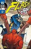 The Flash (2016-) #69