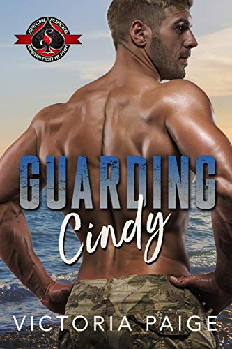 Guarding Cindy by Victoria Paige