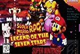 Super Mario RPG: Legend of the Seven Stars (Renewed)