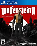 Wolfenstein II: The New Colossus - PlayStation 4 - Standard Edition