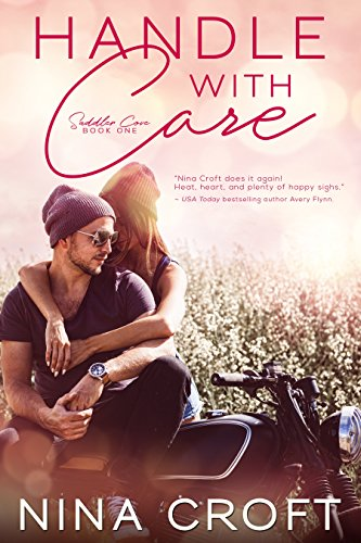 Handle With Care by Nina Croft