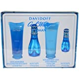 Davidoff Cool Water for Women Gift Set
