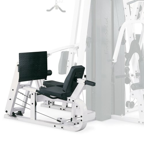 Body-Solid LP40S Leg Press