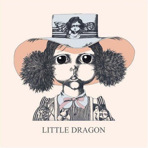 Little Dragon: Little Dragon: Amazon.fr: Musique