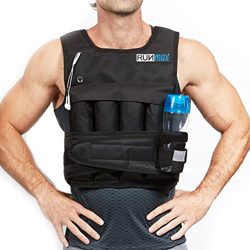 Best Weighted Vest reviews 2019