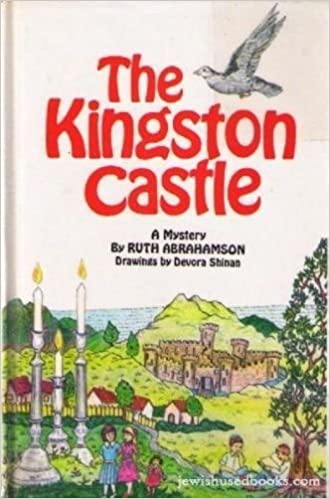 Image result for The Kingston Castle: A Mystery