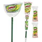 Libman 1217 Light Mopping/Sweeping Kit, Green Red