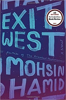 Image result for exit west