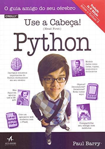 Use a Cabeça! Python _ 2ª Edição