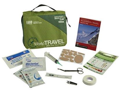 Adventure-Medical-Kits-World-Travel-First-Aid-Medical-Supply-Kit