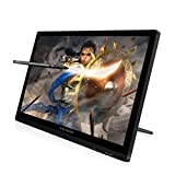 Huion GT-191 KAMVAS Drawing Tablet with HD Screen 8192 Pressure Sensitivity - 19.5 Inch