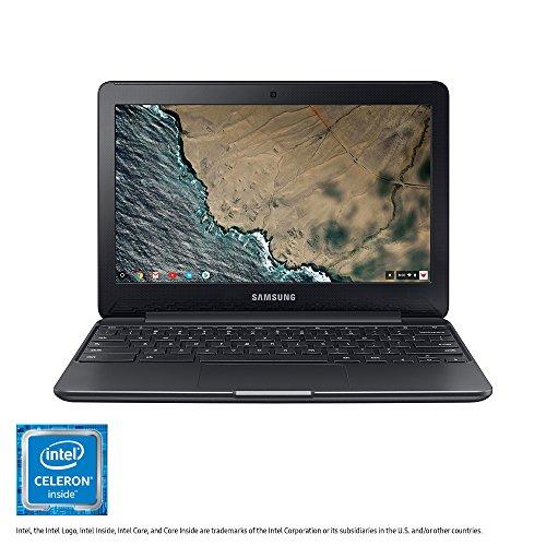 Samsung Electronics XE500C13-S03US Chromebook 3 2GB RAM 16GB SSD Laptop, 11.6