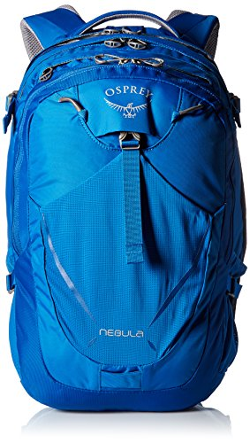 Osprey Packs Nebula Daypack, Super Blue