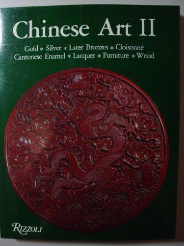 Chinese Art II