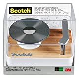 Scotch Magic Tape Dispenser, Record Player (C45-RECORD)