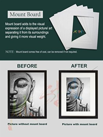 Painting-Mantra-Art-Street-Set-Of-16-Individual-Photo-Frame3-Units-Of-8X10-4-Units-Of-6X8-4-Units-Of-5X7-3-Units-Of-4X6-2-Units-Of-6X10