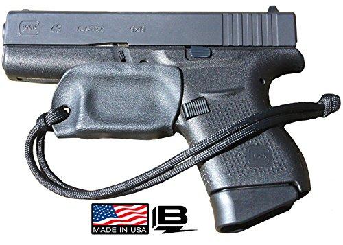 Blitz Holster BH-43 Trigger Guard Holster System For Glock 42, 43 Made in the USA