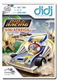 LeapFrog Didj Custom Learning Game Didj Racing Tiki Tropics