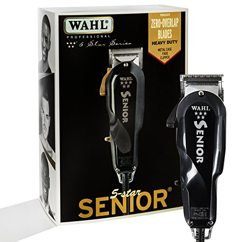 Wahl Professional 5-Star Series Senior Clipper