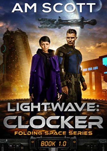 Lightwave: Clocker by AM Scott