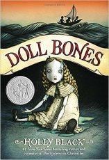 Image result for doll bones