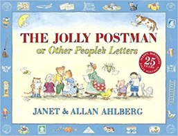 Image result for the jolly postman