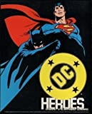 DC Heroes Role-Playing Game, 2nd Ed. (Boxed Set)