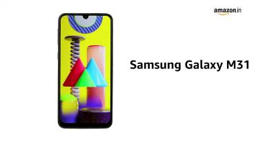 Samsung-Galaxy-M31-Ocean-Blue-6GB-RAM-64GB-Storage-Get-Flat-Rs-2500-Instant-Discount-with-select-bank-cards-Limited-Period-Offer