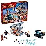 LEGO Marvel 76102 Thor's Stormbreaker AX