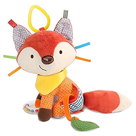 Skip Hop Bandana Buddies – Fox