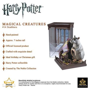 Harry-Potter-Magical-Creatures-No-14-Scabbers