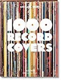 1000 Record Covers (Bibliotheca...