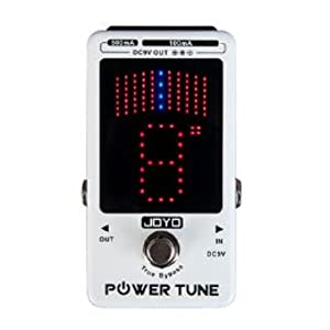 JOYO Power Tune JF-18R