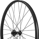 Mercury Wheels X3 Enduro 29in Boost Wheelset Black, 15x110/12x148, HG
