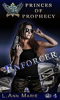 Enforcer by L. Ann Marie