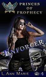 Enforcer by L. Ann Marie