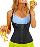 Product review for Gotoly Waist Trainer Corset for Weight Loss Lumbar Back Supports Vest with Zipper