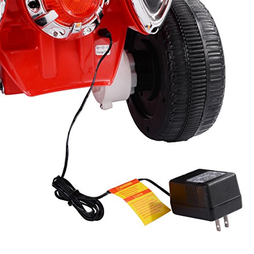 new bright rc charger manual