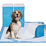 Puppy Pads, 34' x 28' XXL-Large, Ultra Absorbent - All Day Premium Dog Pads - 42 Count by Petphabet