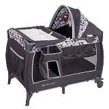 Baby Trend Deluxe Nursery Center, Pyramid