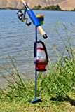2 ea. MiniFighter Fishing Rod Holders- (Buddy Pack Combo)
