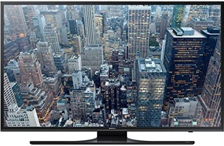 Samsung UE50JU6400K Ultra HD Smart TV