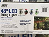 FEIT Electric 48ft Led String Light by Feit
