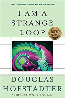 Image result for i am a strange loop amazon