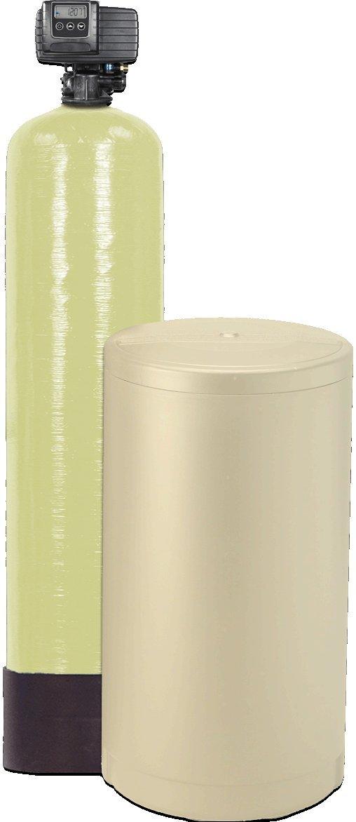 ron Pro 2 Combination water softener iron filter Fleck
